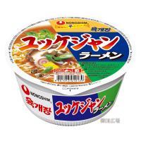 農心 (小カップ) ユッケジャン 86g ※日本語版