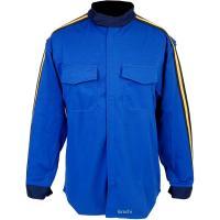 要望の多かったインストラクター用ジャケットのハイネックタイプがラインナップ。 カラー:ブルー サイズ...
