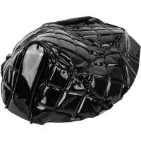 NBS バイクパーツセンター シートカバー アドレスV125G カラー:ブラック 材質:エナメル 擦...