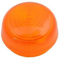 【メーカー在庫あり】 10647639 ピーエフピー PFP ウィンカーレンズ 汎用 オレンジ 3DM-83312-00 HD店