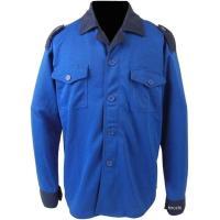 ■教習所の定番インストラクターユニフォーム サイズ:S カラー:ブルー 材質:ポリエステル80%・ ...