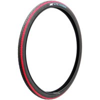 井上ゴム工業 IRC 自転車用タイヤ メトロ METRO サイズ:26×1.50 カラー:レッド 対...