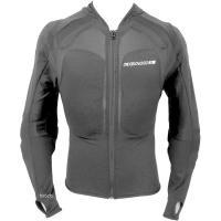 ■お手持ちのジャケットの下にこれを着ればもうライディングジャケットは必要ない ■伸縮性と吸汗性に優れ...