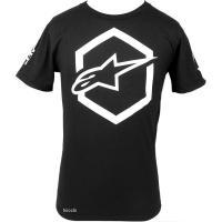 Tシャツ AJAX TEE です。 サイズ:S カラー:ブラック  送料一律450円(沖縄、離島の一...