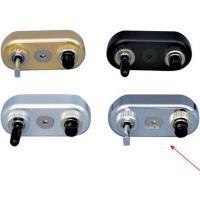 ポッシュ POSH 1インチ(25.4mm)ハンドル用のウインカー/ホーン用ミニスイッチです。 スタ...