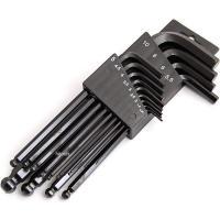 L型 6角レンチセット ミリ工具 13点 セット ・サイズ:1.27mm,1.2mm,2mm,2.5...