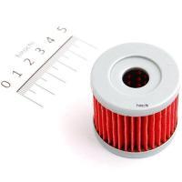 オイルフィルターです。  05年〜11年 アドレスV125 / G(〜CF4EA)、   95年〜0...