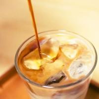 カフェインレス コーヒー 【 保存料 & 着色料 無添加 】 デカフェ アレンジ シロップ カフェオレ ベース 紙パック 1000ml|hirocoffee-shop|02
