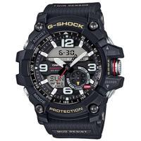 G-SHOCK  マッドマスター GG-1000-1AJF 国内正規品 ソーラー腕時計 商品仕様 カ...