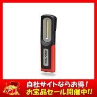 コンパクト作業灯シリーズ GENTOS ジェントス GZ-103 Ganz ガンツ LED ワークラ...