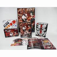 CR プロジェクトアームス(PRJECT ARMS)セット カタログ・DVD(未開封)にガイドブック...