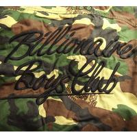 Billionaire Boys Club ミリタリーシャツ BBC ビリオネア ボーイズ クラブ BB AMBUSH LS WOVEN Pharrell Williams ファレル ウィリアムス Camo/迷彩