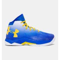 (UA Curry2.5 GS)  Boy's Grade School ボーイズサイズ  色:St...
