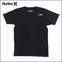 Hurley(ハーレー)のTシャツです。大人気のALOHAロゴを胸に配した一枚。  ■サイズ 身幅(...