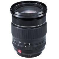 ■商品特徴 「フジノンレンズXF16-55mmF2.8 R LM WR」は、35mm判換算で 24m...