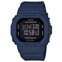 BGD-5000は発売以来、G-SHOCK /BABY-G共に人気を博している5600の形をベースに...