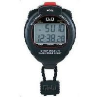 【送料無料】シチズン時計Q&Q ストップウォッチ HS44-001