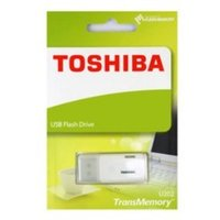 【ゆうパケットで送料無料】【代引き不可】東芝・TOSHIBA USBメモリー16GB TransMemory THN-U202W0160A4