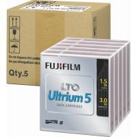 FUJIFILM(富士フイルム) LTO FB UL-5 1.5T JX5  OAサプライ
