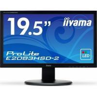 IIYAMA(イーヤマ) E2083HSD-B2  パソコン周辺機器