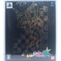 【黄金体験BOX】同梱内容  ・PS3ソフト「ジョジョの奇妙な冒険 オールスターバトル」  ・プレイ...