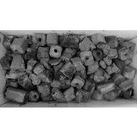 着火が速く燃焼力が高く火持ちも良い三拍子揃ったオガ炭です。輸入物のオガ炭の中では一級品。唯一の欠点は...