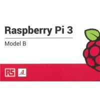 名刺サイズのボードコンピュータの4代目。Pi 3のCPUは前モデルより1.5倍速くなっており、1.2...