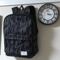 ●A4サイズもすっぽり入るメインルーム!あれこれ入る便利なポケットが多いリュックが好きな方へ♪ ガイ...