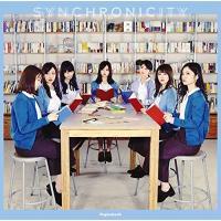2018年4月25日発売 乃木坂46 20th『シンクロニシティ』  ●通常盤 CD  ディスク:1...