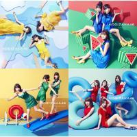 2018年8月8日発売 乃木坂46 21th『 ジコチューで行こう!』  ●Type-A(CD+DV...