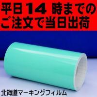 ミント  クラフトロボ/CAMEO 22cm幅×10m カッティング用シート 【屋外3~4年】