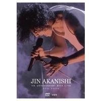 JIN AKANISHI 5th ANNIVERSARY BEST LIVE DVD BOOK / 赤西 仁 アカニシジン  〔本〕|hmv