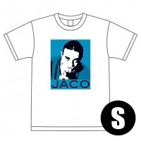 JACO PASTORIUS POP ART T-SHIRT(サイズS)  〔OTHER〕