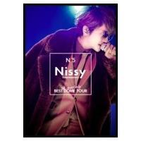 "Nissy (西島隆弘) / Nissy Entertainment ""5th Anniversary"" BEST DOME TOUR 【初回生産限定盤】  〔DVD〕|hmv"