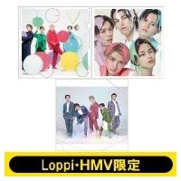 超特急 / 《Loppi・HMV限定「サヨナラは雪のあとで」CD付3形態セット》 Revival Love  〔CD Maxi〕|hmv