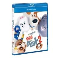 ペット2 ブルーレイ+DVD  〔BLU-RAY DISC〕