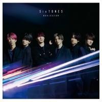 SixTONES / NAVIGATOR  〔CD Maxi〕 hmv