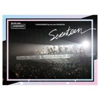 SEVENTEEN / '17 JAPAN CONCERT Say the name #SEVENTEEN (Blu-ray+PHOTO BOOK)【Loppi・HMV限定盤】  〔BLU-RAY DISC〕