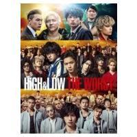HiGH & LOW THE WORST【DVD】  〔DVD〕|hmv