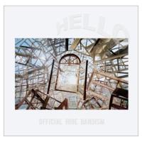 Official髭男dism / HELLO EP (+DVD)  〔CD〕|hmv