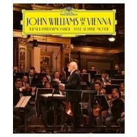John Williams ジョンウィリアムズ / ジョン・ウィリアムズ&ウィーン・フィル、ムター/ライヴ・イン・ウィー