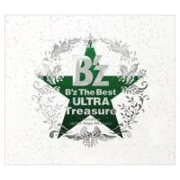 B'z / B'z The Best ULTRA Treasure  〔CD〕|hmv
