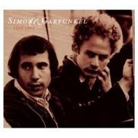 Simon&Garfunkel サイモン&ガーファンクル / Live 1969 国内盤 〔CD〕|hmv