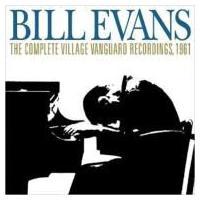 Bill Evans (Piano) ビルエバンス / Waltz For Debby The Complete Village Vanguard Recordings. 1961 国内盤 〔SHM-CD〕