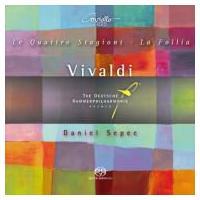発売日:2012年01月26日 / ジャンル:クラシック / フォーマット:SACD / 組み枚数:...