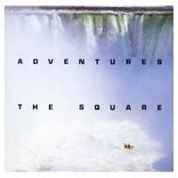 T-SQUARE ティースクエア / Adventures 国内盤 〔CD〕|hmv