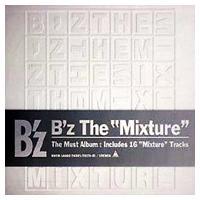 B'z / B'z The Mixture  〔CD〕 hmv
