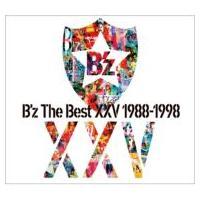 B'z / B'z The Best XXV 1988-1998 【通常盤】  〔CD〕|hmv