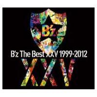 B'z / B'z The Best XXV 1999-2012 【通常盤】  〔CD〕|hmv