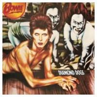 David Bowie デヴィッドボウイ /...